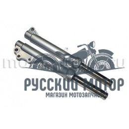 Амортизатор передний скутер колеса на 12' (В-09)