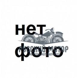 Диск колеса 17' мопед задний, литой, барабанный тормоз, Tiger