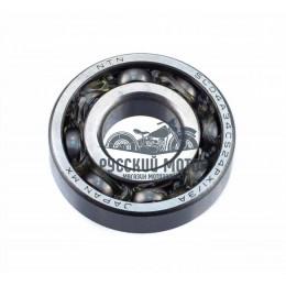 Подшипник 16204 47*20*12 NTN (Honda Tact AF16, PAL, DJ-1)