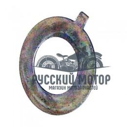Шайба стопорная стержня рулевой колонки 72.08315