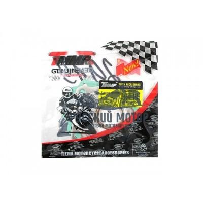 Набор прокладок ЦПГ Honda Lead 90 (3 штуки в комплекте)