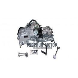 Двигатель 147FMB 70см3 механическое сцепление(карбюратор, CDI, кат.заж.)