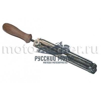 Напильник с планкой STIHL 4.0 мм