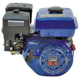 Двигатель 168F-2 Lifan 6.5 л.с.