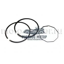 Кольца поршневые Yamaha Jog d-40 +0.25