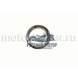 Прокладка для глушителя паронитовая с алюминевым кольцом 139QMB/152QMI/157 QMJ/158QMJ/139FMB (30 мм)