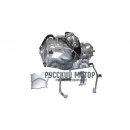 Двигатель 152FMH 110см3 полуавтоматическое сцепление