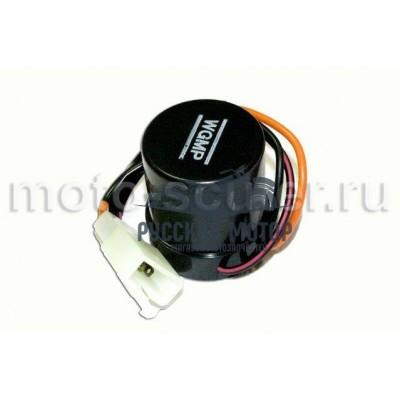 Реле поворотов 139QMB, 152QMI, 157QMJ 50-150сс с проводами