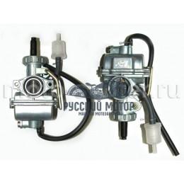 Карбюратор Альфа 70-110сс d -19 мм (30)