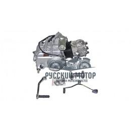 Двигатель 147FMB 70см3 автоматическое сцепление