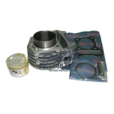 Цилиндро-поршневая группа 139QMB 4Т d-50мм 82cc