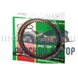 Кольца поршневые 157QMJ 150cc d-57.4 std стандартные