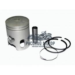 Поршень в сборе SEE Yamaha/Keeway/Vento/Stels 50сс d-40 std p-12 стандартный