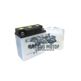 Аккумулятор CANA 6v/11hr 6N11A-3 (90EN, DC, 122*58*132, 2,1кг, -) 8