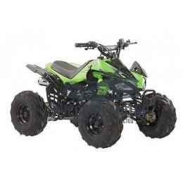 Квадроцикл ATV PATRON ZemZem 70