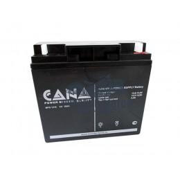 Аккумулятор CANA MPS 12V 18Ah 4