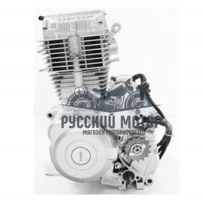 Двигатель 162FMJ 150см3 (CB 150)