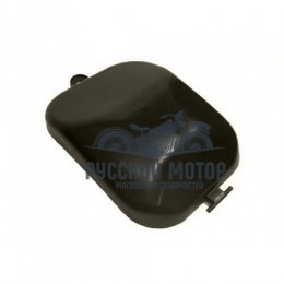 Крышка подседельного багажника STORM, STORM L, STORM SL, STORM YSL
