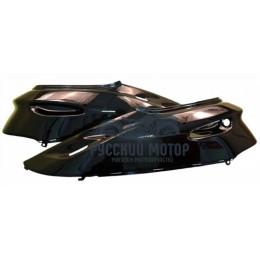 Обтекатели боковые (пара) Honda Dio AF-27/28 CN
