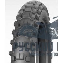 Покрышка Yuanxing 12' 80/100-12 Р153 TТ кросс