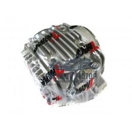 Головка в сборе двигателя 154FMI, TTR125 (распредвал, крышки, клапана, коромысла)
