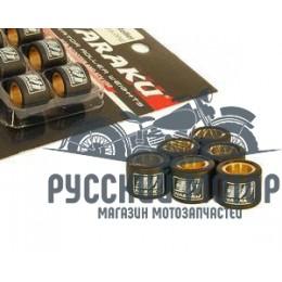Ролики вариатора NARAKU 15*12 8.0 грамм NK915.080