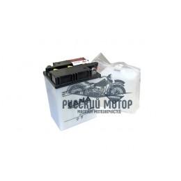 Аккумулятор CANA 6v/14hr 6N14 (140EN, DC, 105*77*140, -) 6