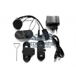 Беспроводная гарнитура Bluetooth для шлема'Hands free'