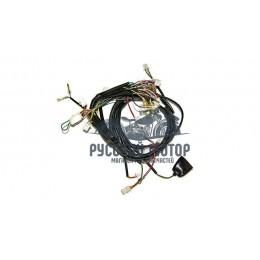 Проводка (коса) FLASH H51 основная