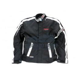 Куртка мотоциклетная JK34 черная (XXL) Scoyco