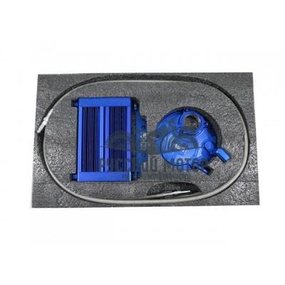 Радиатор масляного охлаждения FRCR