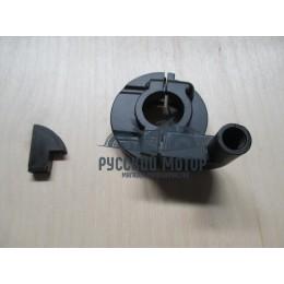 Корпус ручки газа TTR-125