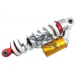 Амортизатор 280мм с подкачкой с выносным резервуаром 1000lbs d-10/10