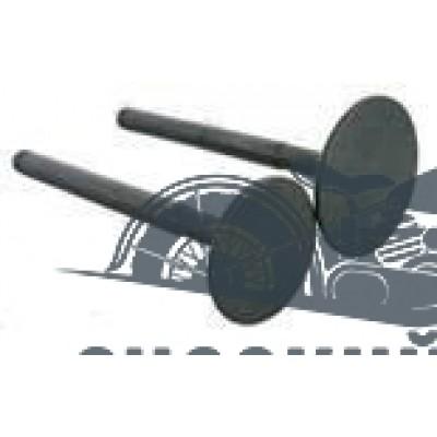 Клапан выпускной YX150 d-23 мм h-71.5 мм