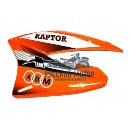 Накладка боковая пластиковая RAPTOR 200cc (нового образца с 2013 г.) левая