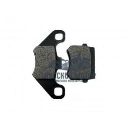 Колодки ATV110 дисковый тормоз передние
