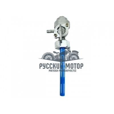 Бензокран вакуумный в бак CJ125 с внутренней резьбой (большой)