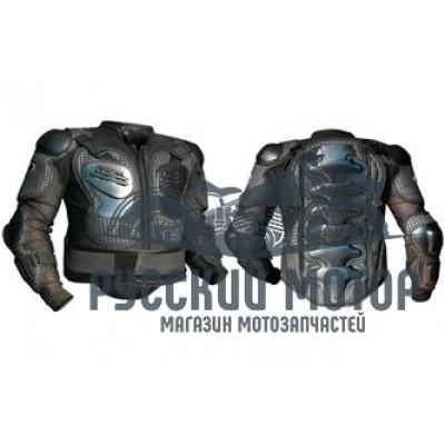 Куртка защитная (черепаха) TS602 черная (XL)