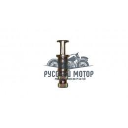 Вал рычага заднего тормоза 139QMB 50cc ISO4