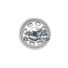Диск колеса передний 2.15-10 125сс дисковый тормоз, штамповынный