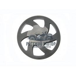 Барабан сцепления (колокол) 50 см3 GY6-50, Honda Dio AF 18/24, AF34/35 KIYOSHI