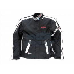 Куртка мотоциклетная JK34 черная (M) Scoyco