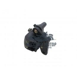 Суппорт тормоза переднего (2 поршня) TTR125