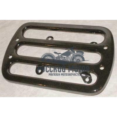 Багажник на задний щиток 'Ретро' КБ МТС 16039-30 крашеный