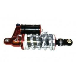 Амортизатор Fastace с регулировкой жесткости и выносным резервуаром 280мм d-10/10 BS-66RC 1000lbs