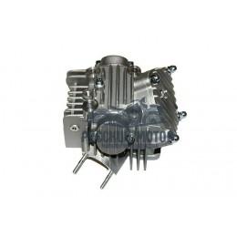 Головка цилиндра в сборе YX150-2 (KLX) (клапана , рокера, распредвал. крышки, свеча)