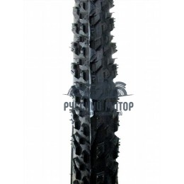 Велопокрышка 27.5'х2.10 H-5161 черная Chaoyang
