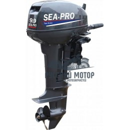 Лодочный мотор Sea-Pro OTH 9.9(S)