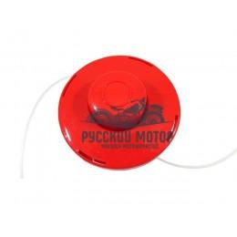 Катушка для тримера красная дешевая