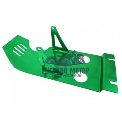 Защита двигателя (зеленая) ТИП1